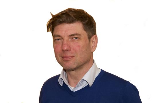 Jeroen Baert