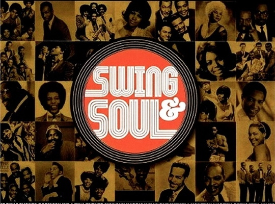 SwingAndSoul