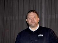 Onze voorzitter - Johan Van Limbergen