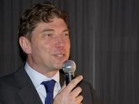 Onze burgemeester - Jeroen Baert